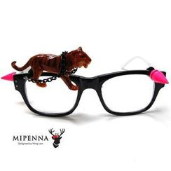 MIPENNA - 老虎钉钉眼镜