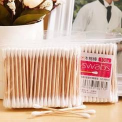 YUNO - Cotton Swabs