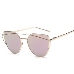 Koon - Double Bridge Sunglasses