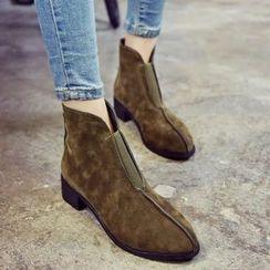 Yoflap - Chelsea Short Boots