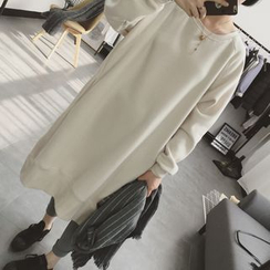 Dute - Midi Pullover Dress