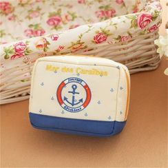 Cottoncraft - Sanitary Pouch