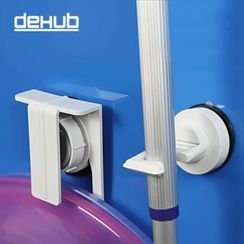 itoyoko - Wall Suction Mop Holder