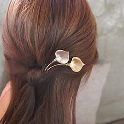 Hush Hush - Flower Hair Clip