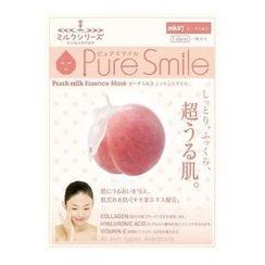 Sun Smile - Pure Smile Essence Milk Series (Peach Milk)