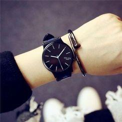 Tacka Watches - 印花帶式手錶
