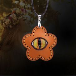 KINNO - Flower Necklace