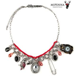MIPENNA - Mr owl - Necklace