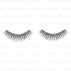 Eye's Chic - Professional Eyelashes #6-829 (10 pairs)