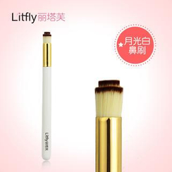 Litfly - Nose Pore Clear Brush