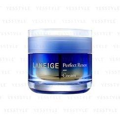 Laneige - Perfect Renew Cream (New)