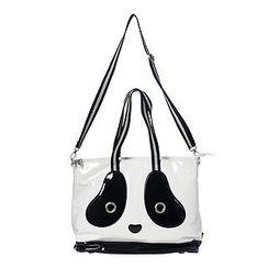 Morn Creations - Panda Handbag (L)