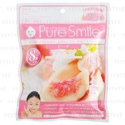 Sun Smile - Pure Smile Essence Mask (Peach)