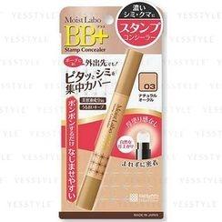 brilliant colors - Moist Labo BB Stamp Concealer (#03 Natural Ocre)