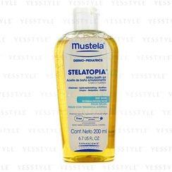Mustela - 舒恬良沐浴油