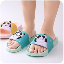Momoi - Cat Slippers