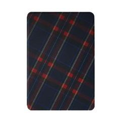 ideer - Tartan Stewart Blue iPad Mini Case
