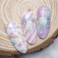MAGICO - Candy Nail Sticker