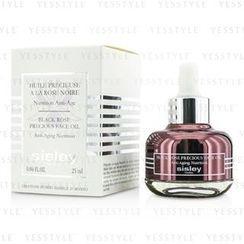 Sisley - Black Rose Precious Face Oil