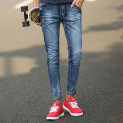 Fusuma - Skinny Jeans