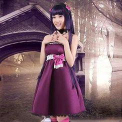 Coshome - Oreimo Gokou Ruri Cosplay Costume