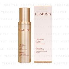 Clarins - Shaping Facial Lift Total V Contouring Serum