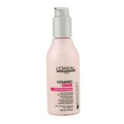 L'Oreal - Professionnel Expert Serie - Vitamino Color Leave-In Smoothing Cream (For Colored Hair)