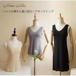NANA Stockings - 無縫背心 / 背心裙