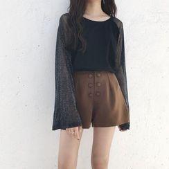 Kojasmine - Shorts