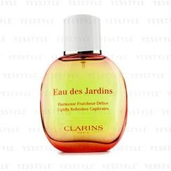 Clarins - Eau des Jardins Treatment Fragrance Spray