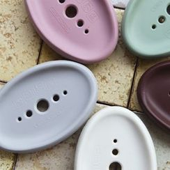 iswas - Silicone Soap Holder