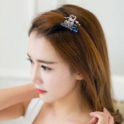 Missy Missy - Crystal Hair Clip