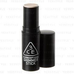 3 CONCEPT EYES - Shimmer Stick (Pink)