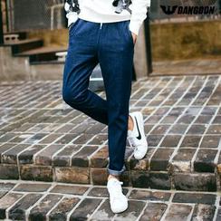 DANGOON - Drawstring-Waist Jeans