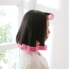 Lazy Corner - 捲髮器