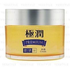 Mentholatum 曼秀雷敦 - 肌研極潤特濃保濕面霜