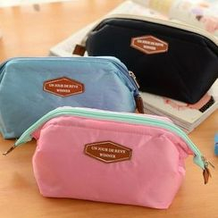 Showroom - Zip Makeup Pouch