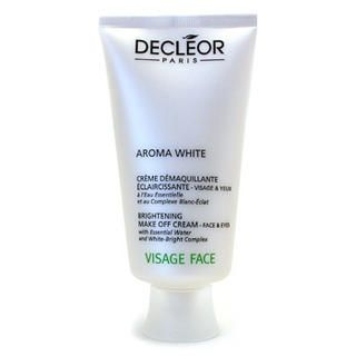 Decleor - Aroma White Brightening Make Off Cream
