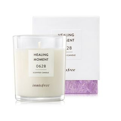 Innisfree - Scented Candle (#0628 Healing Moment) 100g