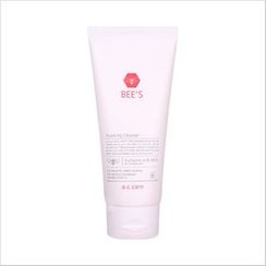 a.c. care - Bee's Foaming Cleanser 130ml