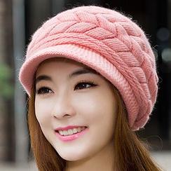 Hats 'n' Tales - Knit Cap