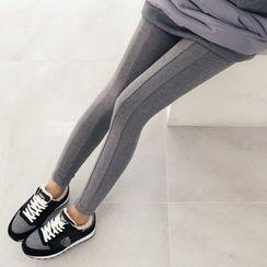 DANI LOVE - Seam-Trim Leggings