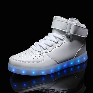 COUSO - LED-Sole Sneakers