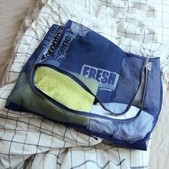Evorest Bags - Mesh Travel Garment Organizer