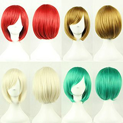 Ontop - Short Full Wig - Bob