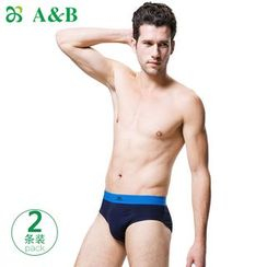 AnB - Set of 2: Briefs