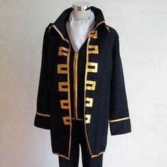 Kaneki - Gintama Okita Sougo Cosplay Costume