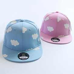 EVEN - Cloud Print Snapback