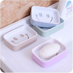 Good Living - Smile Soap Dish