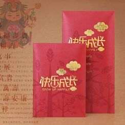 OSUN - 六件裝: 紅包